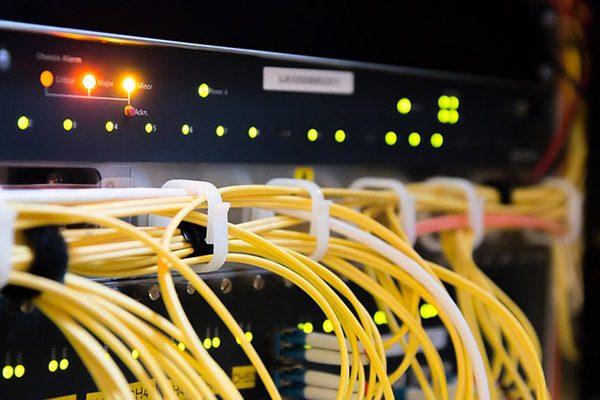 Elektriker Roskilde - Data og LAN